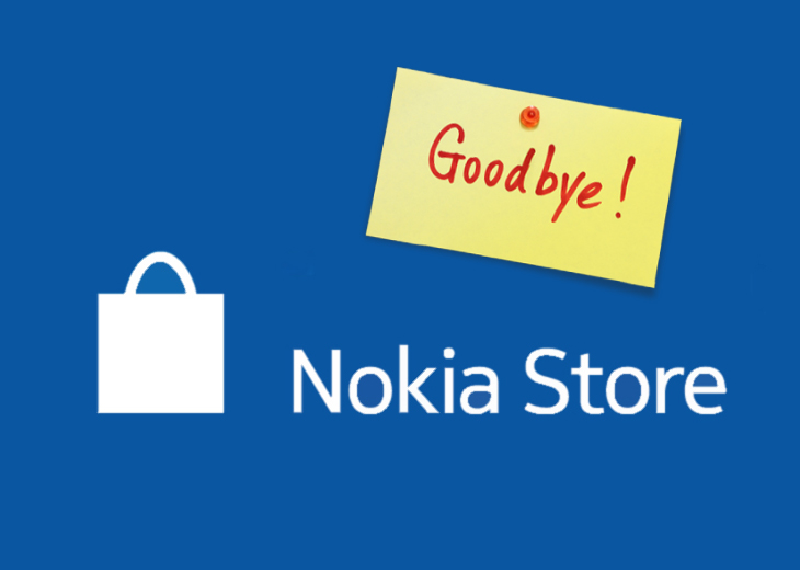 Microsoft replacing Nokia store with Opera Mobile Store in Nokia