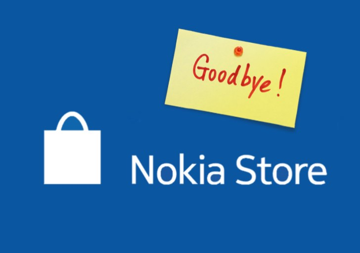 Microsoft replacing Nokia store with Opera Mobile Store in Nokia Phones