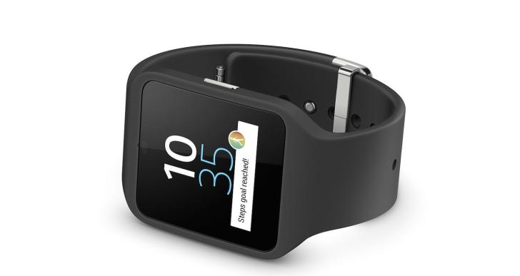 Sony SmartWatch 3 launched in India for Rs 19,990; Specifications and Features