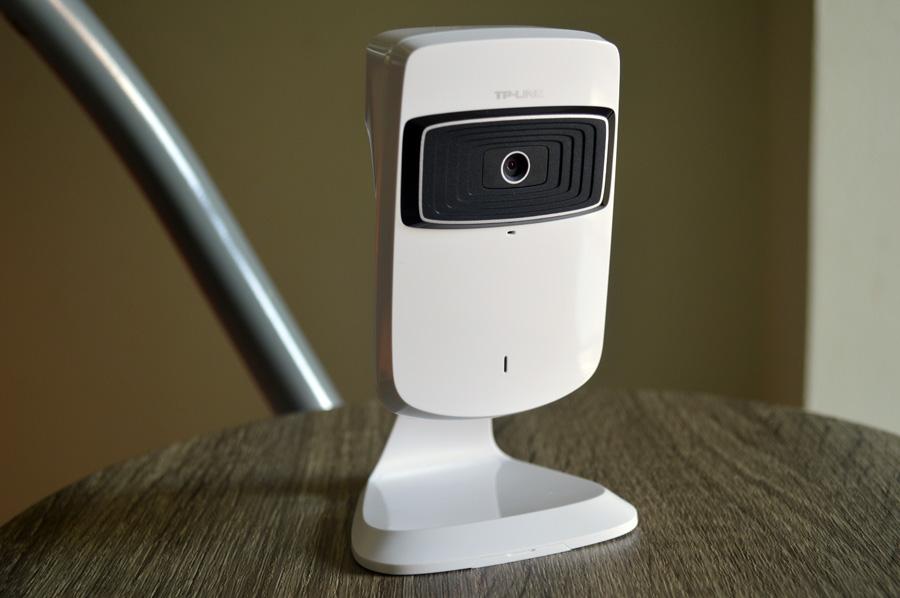 TP-link-ip-camera