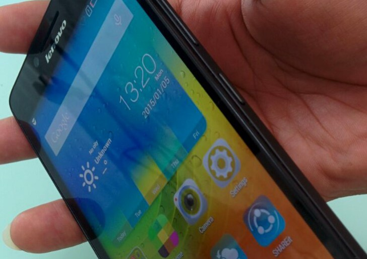 With Lenovo K3 Note, you can run two WhatsApp and here is how