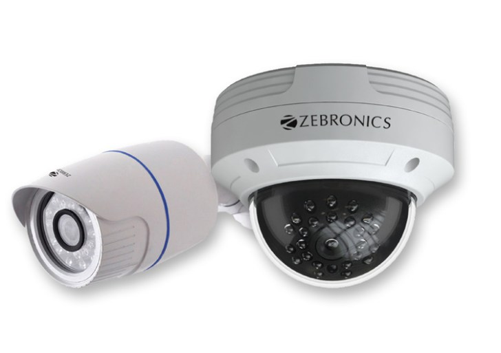 Zebronics forays into cloud camera; launches three models