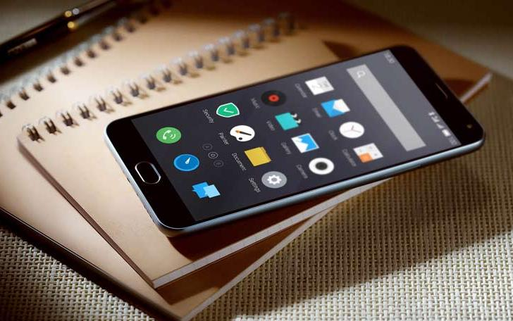 Meizu M2 Note launched in India; Fights it out with K3 Note and Yureka Plus