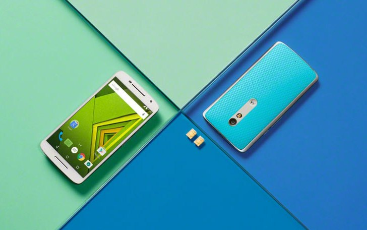 Motorola Moto X Play launched in India, priced at Rs 18,499