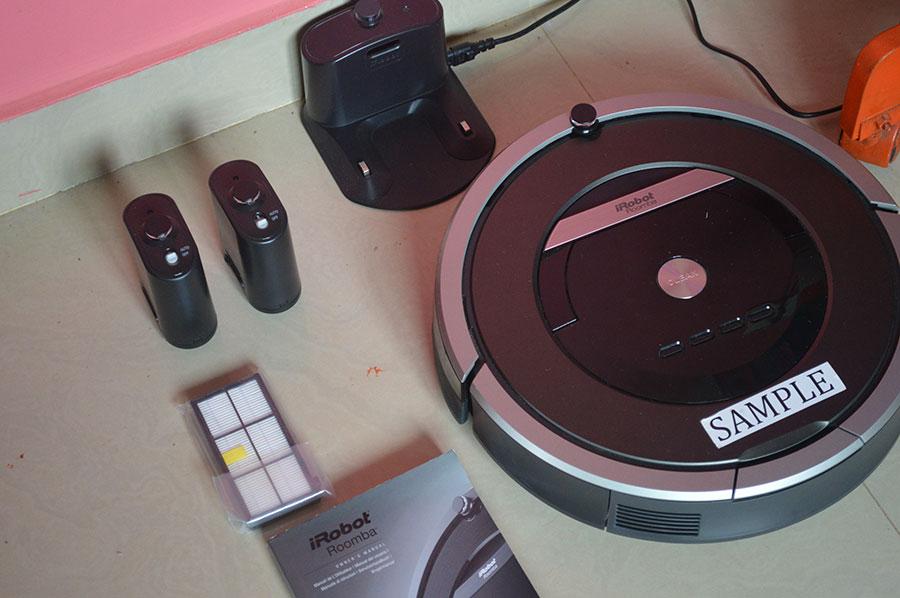 iRobot-Roomba-870-box-contents