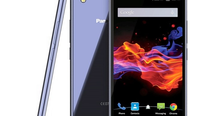 Panasonic Eluga Turbo with 3GB RAM launched at Rs 10,999