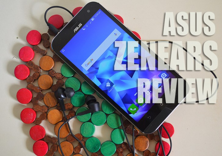 Asus ZenEar Review AHSU001