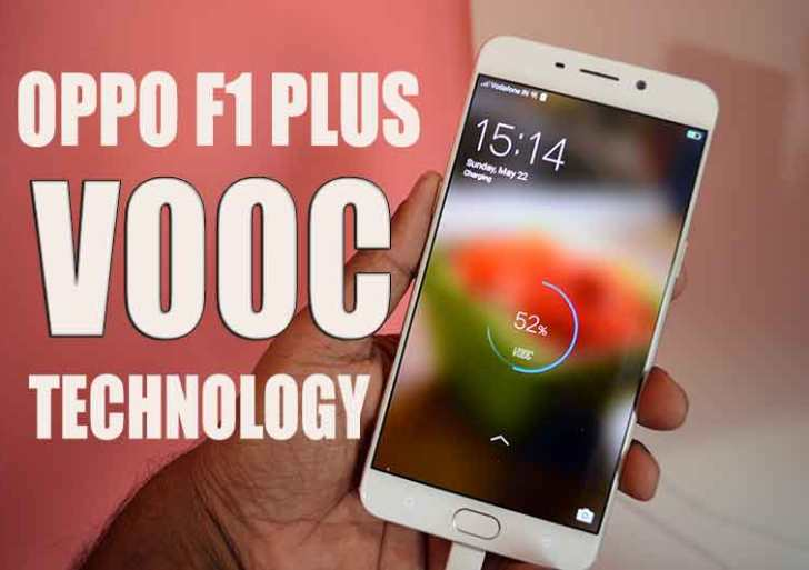 Oppo F1 Plus VOOC Flash Charge – How effective is it?