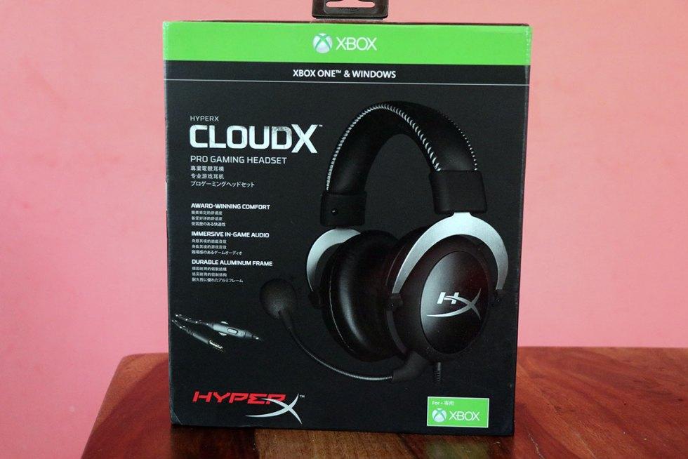 cloudx-box