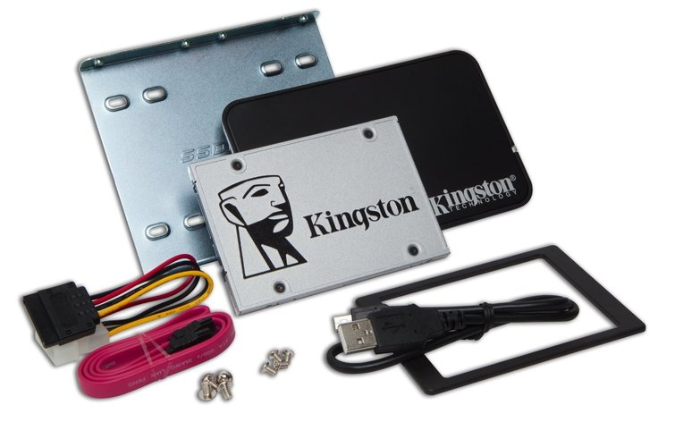 Kingston UV400 bundle
