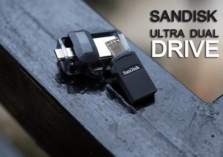 SanDisk Dual Drive and SanDisk Memory Manager – Dual Drive, Multipurpose Daily Drives