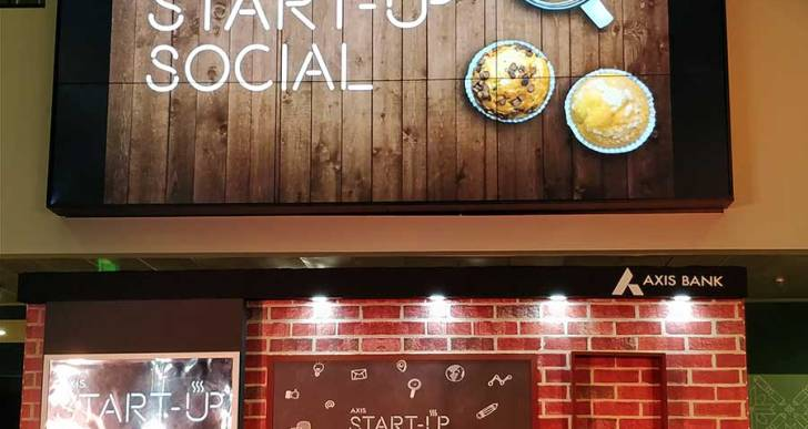 Axis Bank launches Axis Startup Social, an unique networking platform for Startups