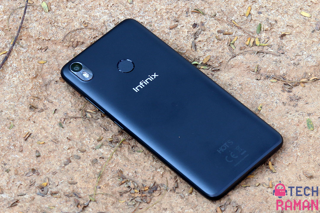 Infinix Hot S3 Review - A budget all-rounder