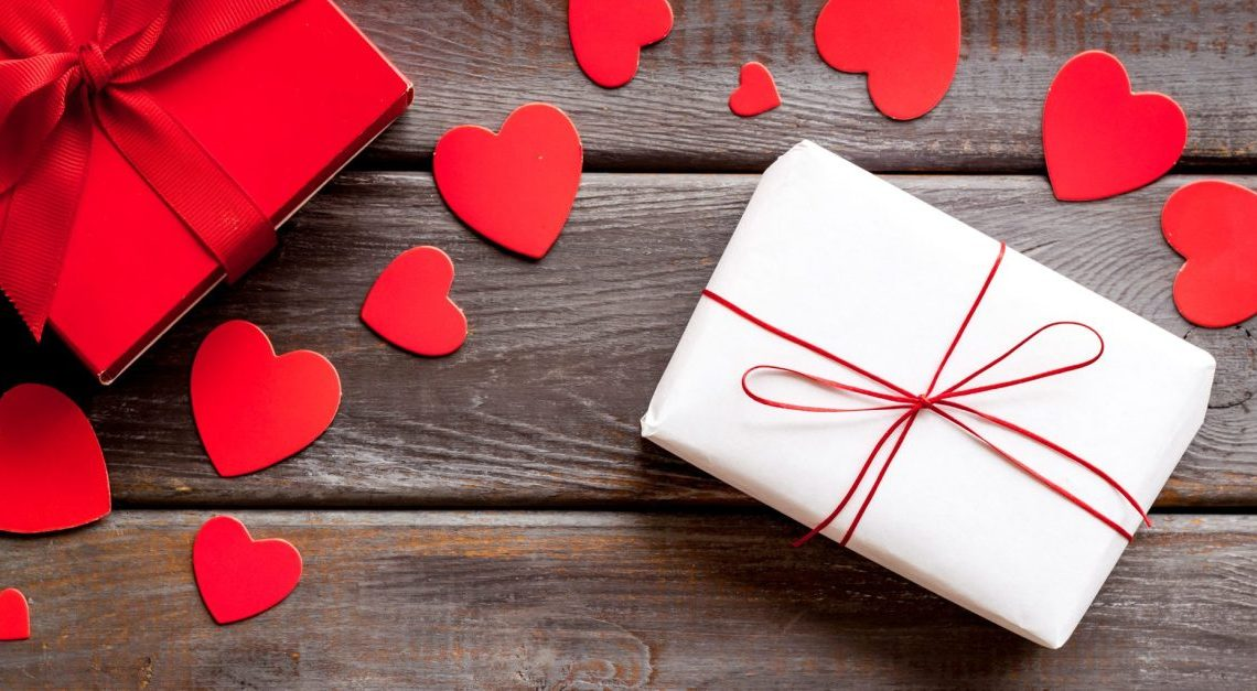 Valentine day gifting ideas