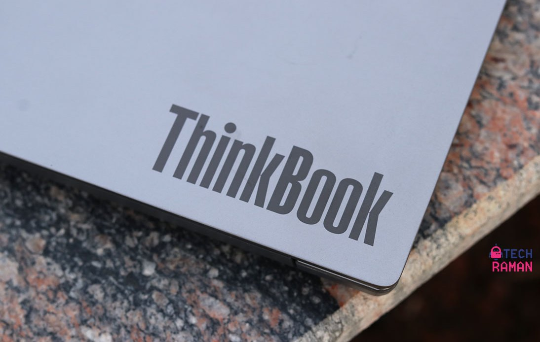 Lenovo ThinkBook 15