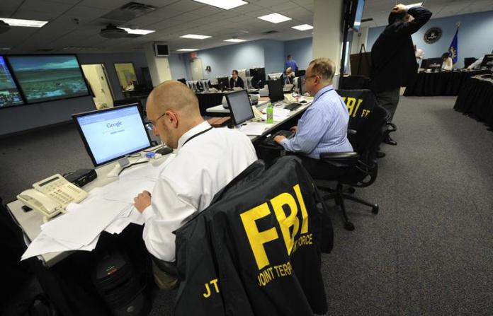 FBI: Russian hacking group stole data after targeting local governments