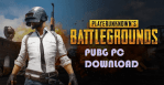 PUBG For PC Download Free 2020 - Windows 10/8/7 Laptop