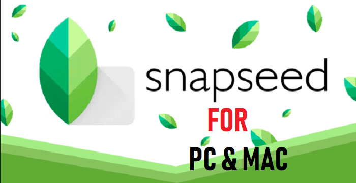 SnapSeed For PC & Mac Download