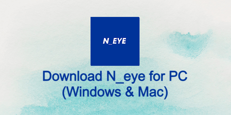 N_eye for PC