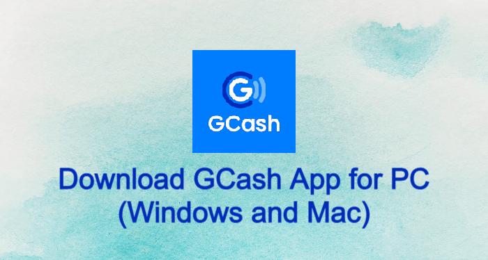 GCash App for PC