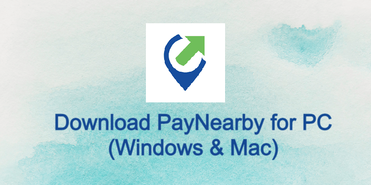 PayNearby for PC