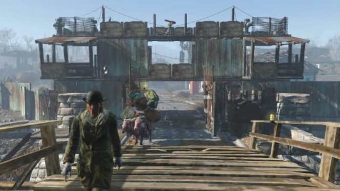 10 Tips For Building Settlements In Fallout 4 Techraptor