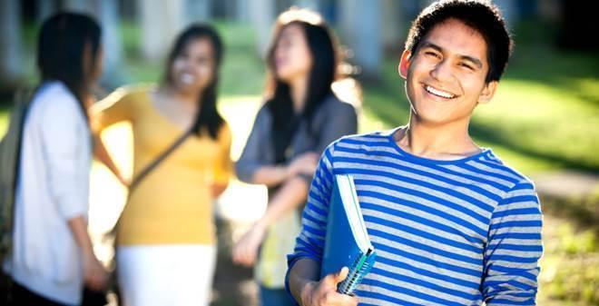 Aktivitas Mahasiswa