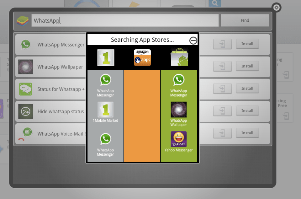 WhatsApp for PC 5