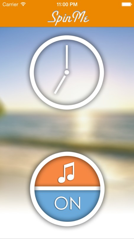 SpinMe Alarm Clock Download