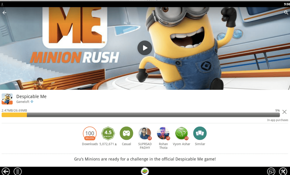 Despicable Me for PC 5