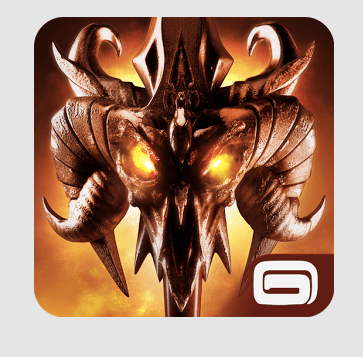 Dungeon Hunter 4 APK 1