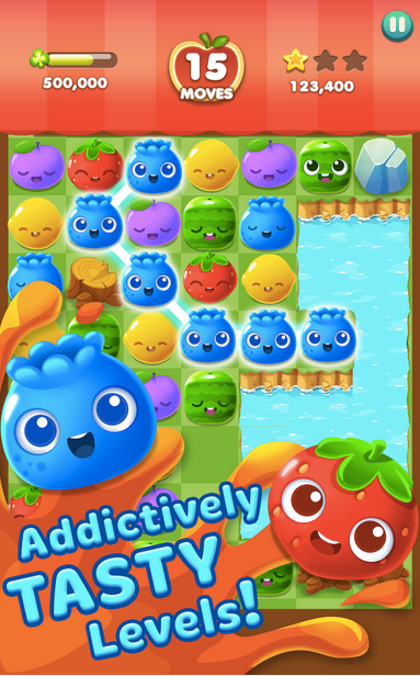 Fruit Splash Mania APK 2