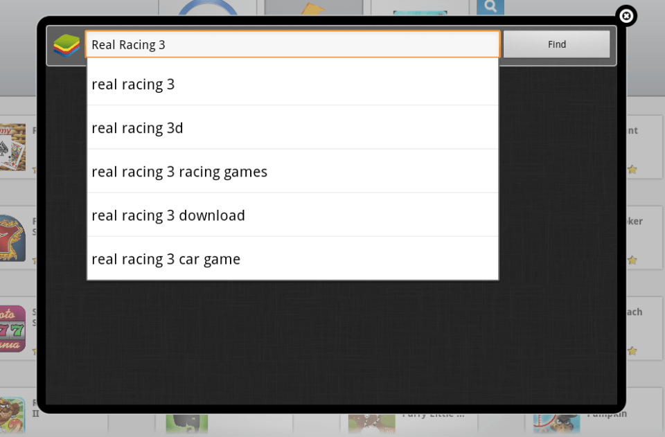 Real Racing 3 for PC 3