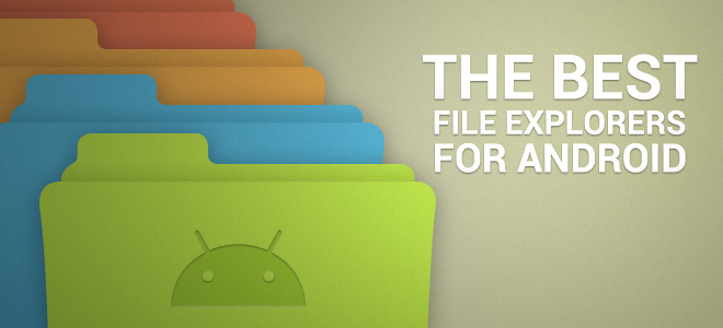Top-Android-file-explorer