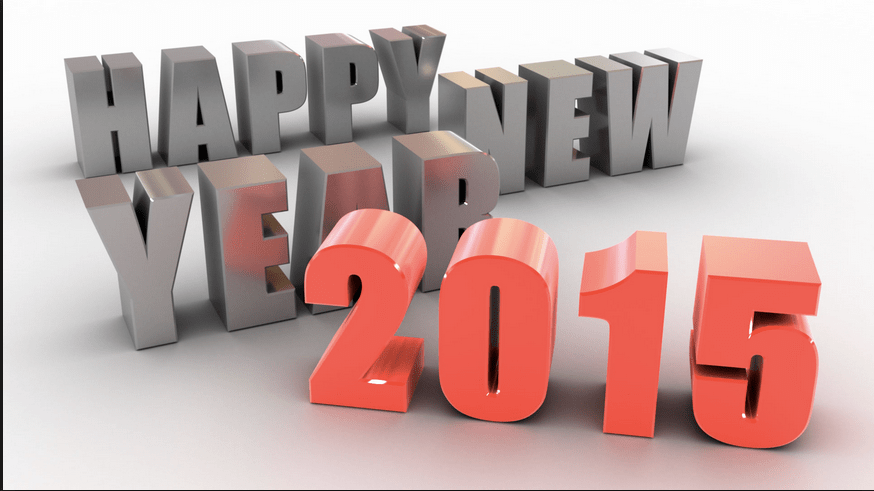 Happy New Year 2015 Greetings  5