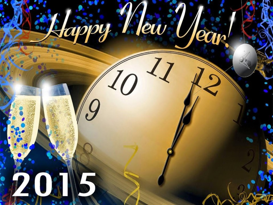 Happy New Year 2015 Greetings  8