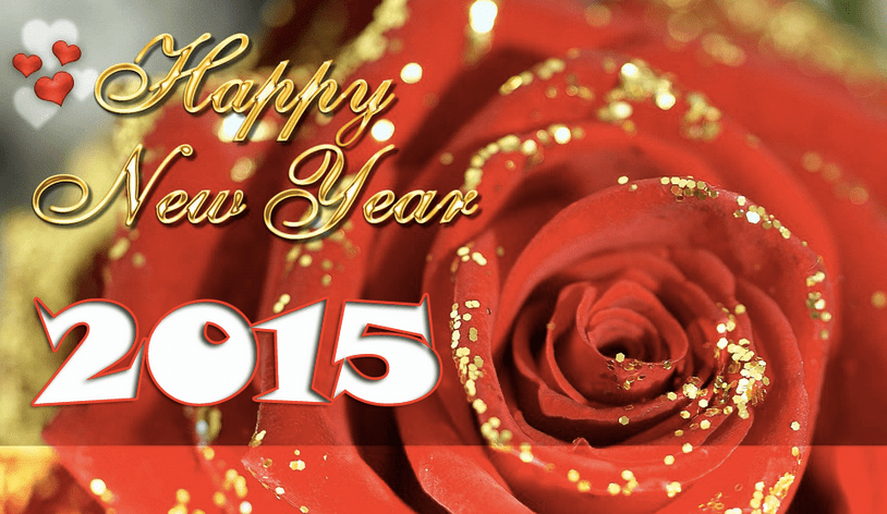 Happy New Year 2015 Greetings  9