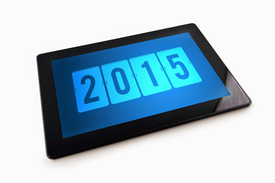 Happy New Year 2015 HD Wallpapers Download 1