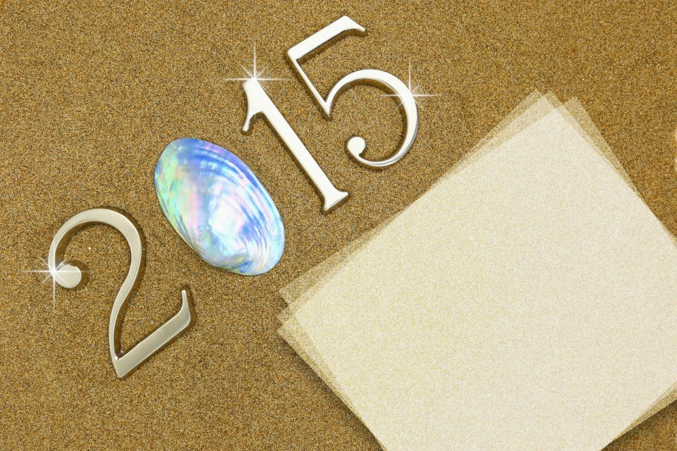 Happy New Year 2015 HD Wallpapers Download 4