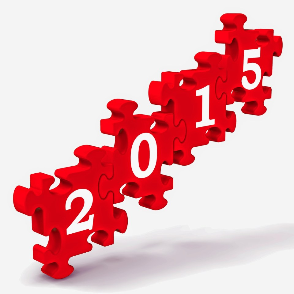 Happy New Year 2015 HD Wallpapers Download 7