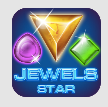 Jewels Star for PC Main