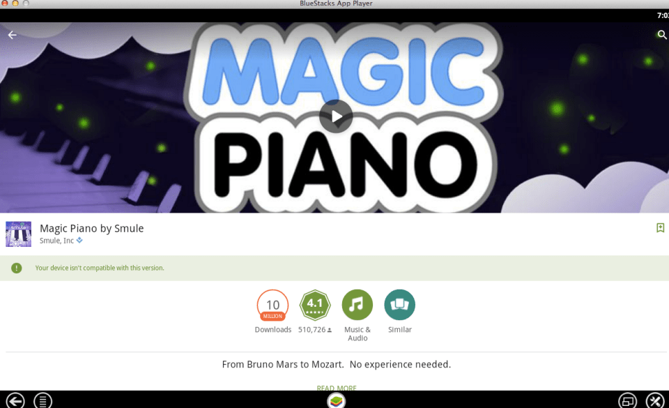 Magic Piano for PC 5