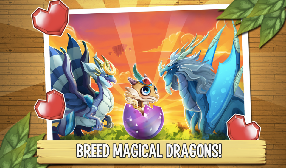 Dragon City APK 3