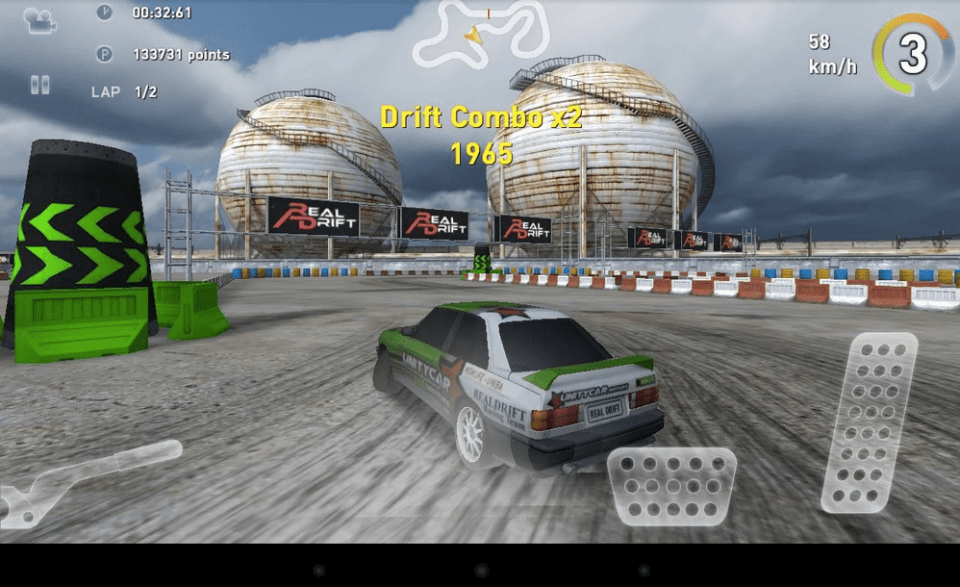 Real Drift Car APK 2