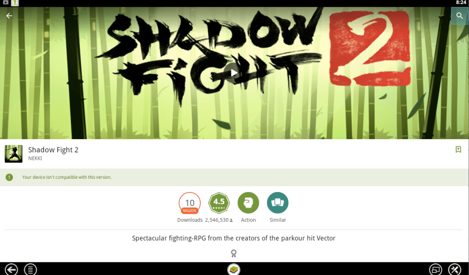 Shadow Fight 2 for PC 5