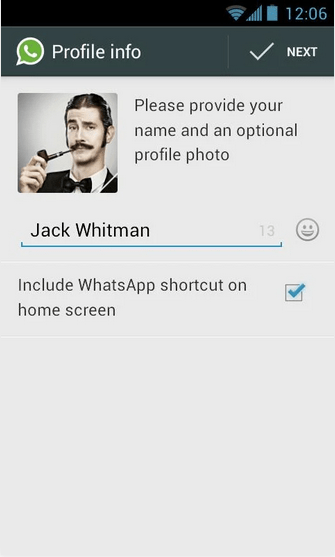 WhatsApp 2.11.491 APK 4