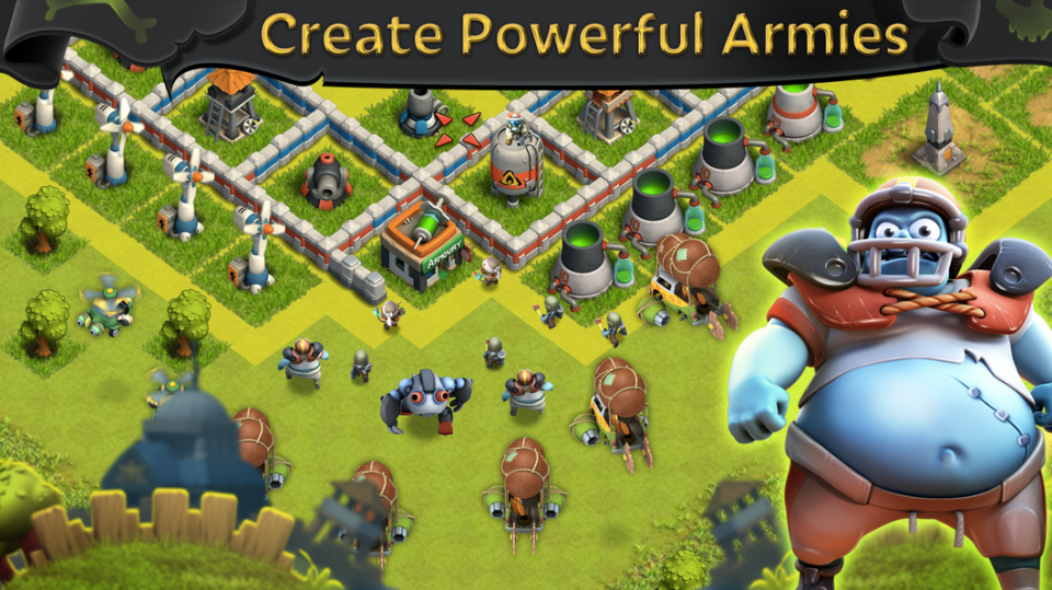 Battle of Zombies APK 3