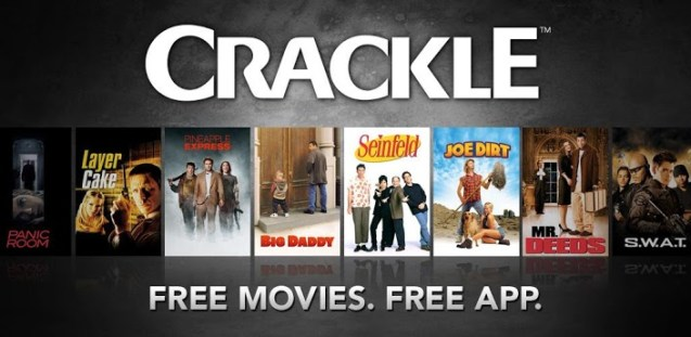 Crackle-Ap
