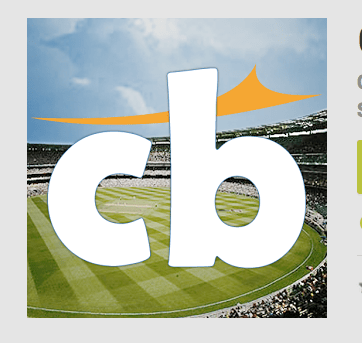 Cricbuzz for PC Main