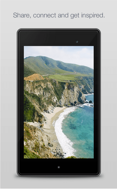 Flickr APK 3